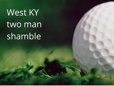 West KY two man shamble